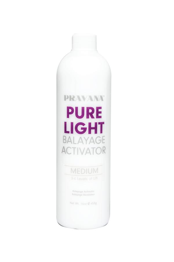 Activator Pure Light Balayage Medium 1