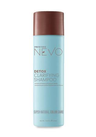 Sampon NEVO DETOX CLARIFYING SHAMPOO  220 ml 1