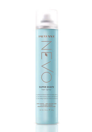 NEVO Super Shape Hair Spray 1