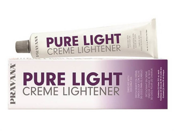 Crema Decoloranta PURE LIGHT CREME LIGHTENER 1
