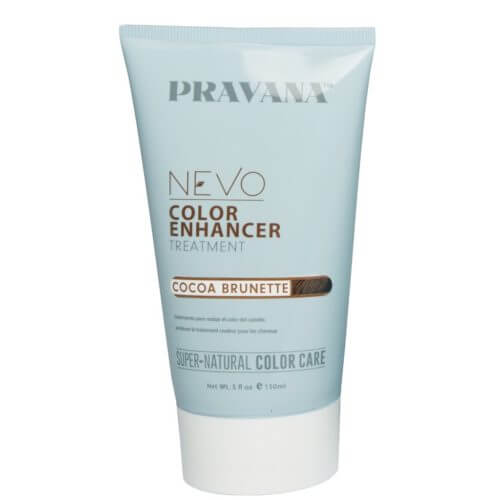 Tratament Nuantator NEVO COLOR ENHANCER COCOA BRUNETTE 1