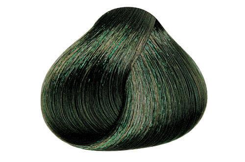 Aditiv / Corector Ash-Green 1