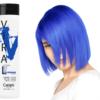 Vivid Blue SAMPON 4