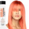 Pastel Coral BALSAM cu BondFix 3