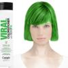 Vivid Green BALSAM cu BondFix 2