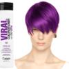 Vivid Purple BALSAM cu BondFix 4